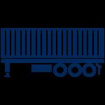 Porta-contenedores